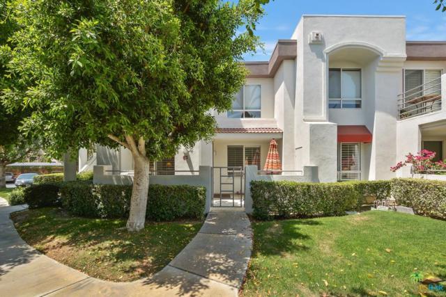 401 S El Cielo Road #83, Palm Springs, CA 92262 (#18340976PS) :: Lydia Gable Realty Group