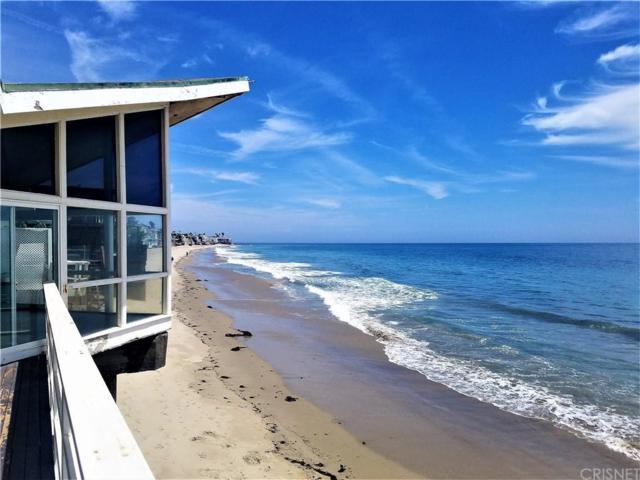 21650 Pacific Coast Highway, Malibu, CA 90265 (#SR18105770) :: Fred Howard Real Estate Team