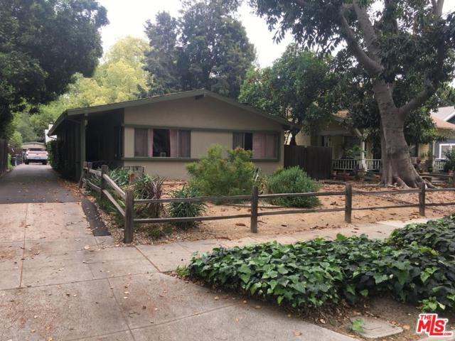 2018 Milan Avenue, South Pasadena, CA 91030 (#18339194) :: TruLine Realty