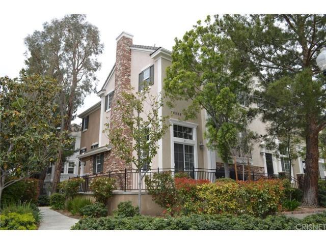 26828 Willow Creek Lane #21, Valencia, CA 91355 (#SR18107621) :: Paris and Connor MacIvor