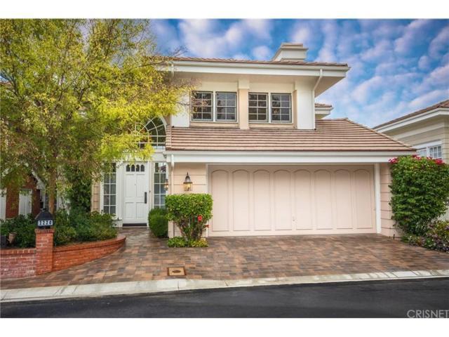 2220 The Terrace, Brentwood (La), CA 90049 (#SR18108627) :: The Fineman Suarez Team
