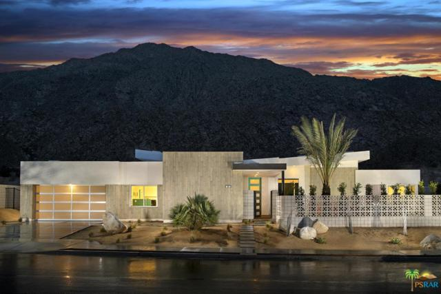 577 Athena Court, Palm Springs, CA 92264 (#18342286PS) :: The Fineman Suarez Team
