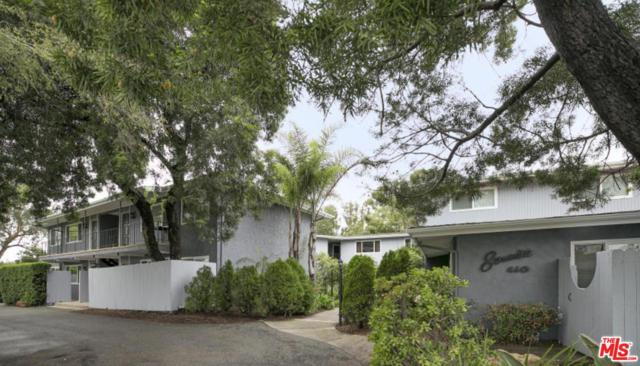 410 W Micheltorena Street, Santa Barbara, CA 93101 (#18342446) :: Desti & Michele of RE/MAX Gold Coast