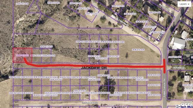 0 Jackdaw Drive, Sylmar, CA 91342 (#318001779) :: Lydia Gable Realty Group