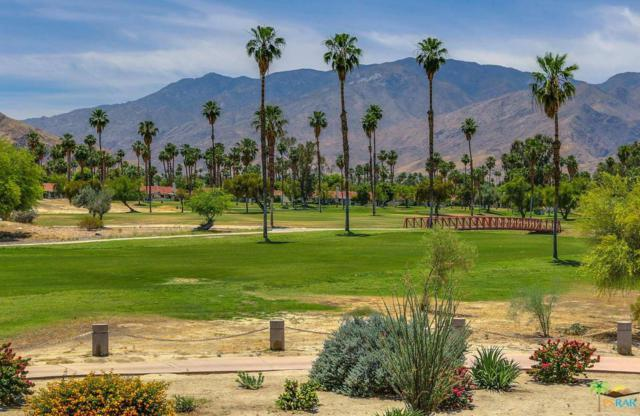 2001 E Camino Parocela G48, Palm Springs, CA 92264 (#18342284PS) :: The Real Estate Offices of Talbot and Watson