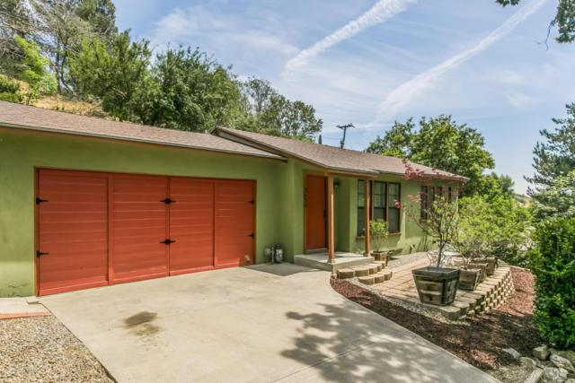 5030 Collis Avenue, South Pasadena, CA 91030 (#818002233) :: TruLine Realty