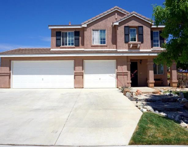 209 Fantasy Street, Palmdale, CA 93551 (#318001807) :: Lydia Gable Realty Group