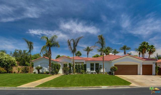 77310 Sky Mesa Lane, Indian Wells, CA 92210 (#18342302PS) :: TruLine Realty