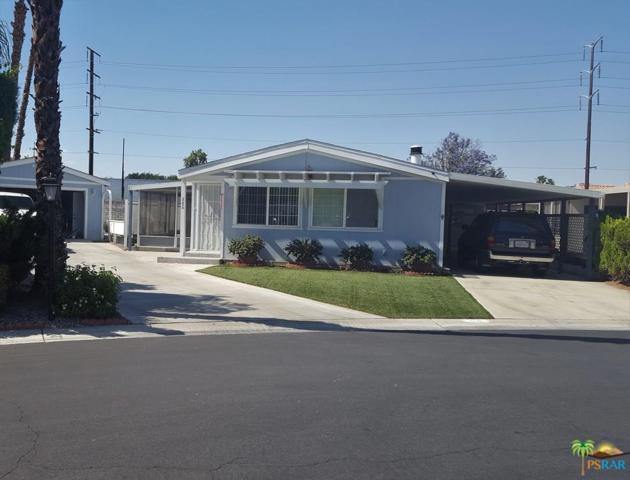 286 Coble Drive, Cathedral City, CA 92234 (#18342876PS) :: Paris and Connor MacIvor