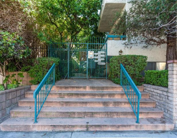 17836 Margate Street, Encino, CA 91316 (#318001866) :: The Real Estate Offices of Talbot and Watson