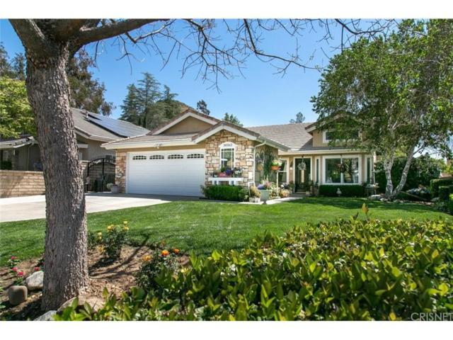 30562 Yucca Place, Castaic, CA 91384 (#SR18111104) :: Heber's Homes