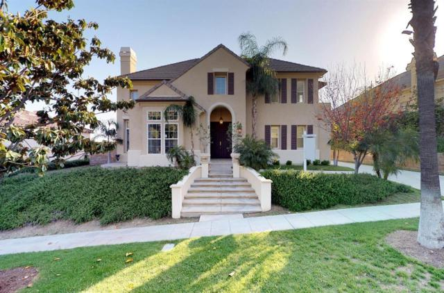 3855 Lilac Canyon Lane, Altadena, CA 91001 (#318001734) :: Lydia Gable Realty Group