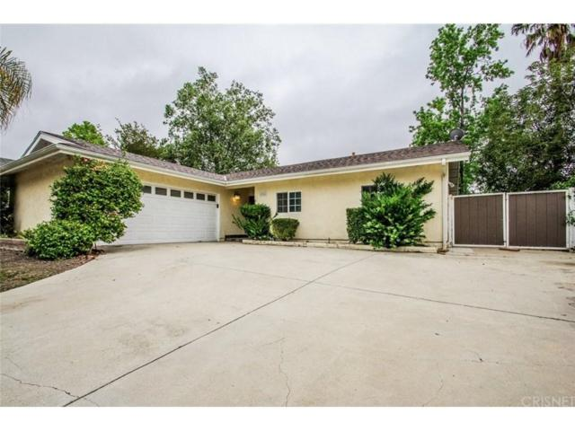 6556 Joshua Street, Oak Park, CA 91377 (#SR18113028) :: Lydia Gable Realty Group
