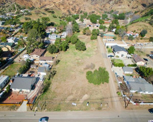10037 10037 LA TUNA CANYON RD Road, Sun Valley, CA 91352 (#318001885) :: The Fineman Suarez Team