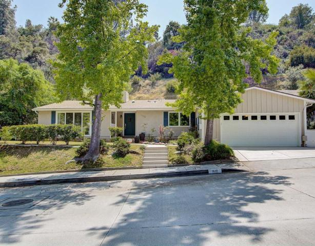 1610 Sheridan Road, Glendale, CA 91206 (#318001878) :: Golden Palm Properties