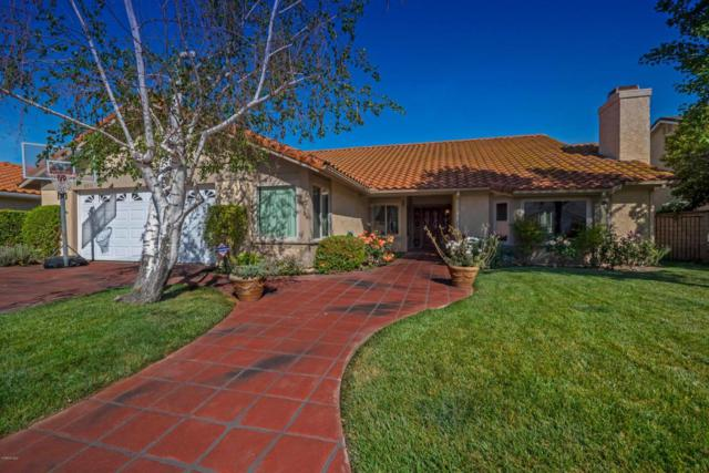 6310 Germania Court, Agoura Hills, CA 91301 (#218005930) :: Lydia Gable Realty Group