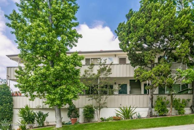 305 Raymondale Drive C, South Pasadena, CA 91030 (#818002335) :: TruLine Realty