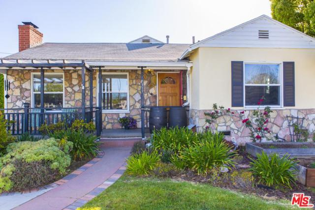 8317 Winsford Avenue, Los Angeles (City), CA 90045 (#18344890) :: The Fineman Suarez Team