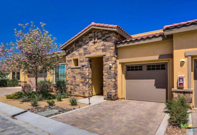 4000 Via Fragante #2, Palm Desert, CA 92260 (#18345086PS) :: Lydia Gable Realty Group