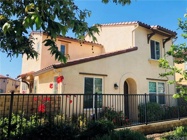 27613 Camino Del Lago, Castaic, CA 91384 (#SR18113757) :: Heber's Homes