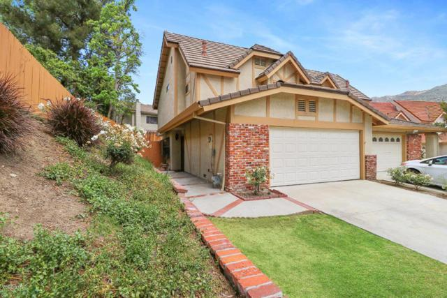 30472 Passageway Place, Agoura Hills, CA 91301 (#218005998) :: Lydia Gable Realty Group