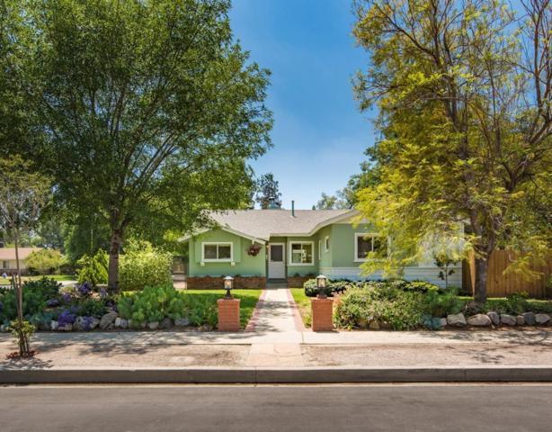 16230 Horace Street, Granada Hills, CA 91344 (#318001887) :: The Fineman Suarez Team