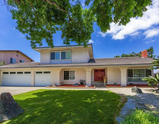 1503 Copper Lantern Drive, Hacienda Heights, CA 91745 (#318001928) :: The Fineman Suarez Team