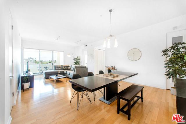 12411 Pacific Avenue #305, Los Angeles (City), CA 90066 (#18342762) :: The Fineman Suarez Team