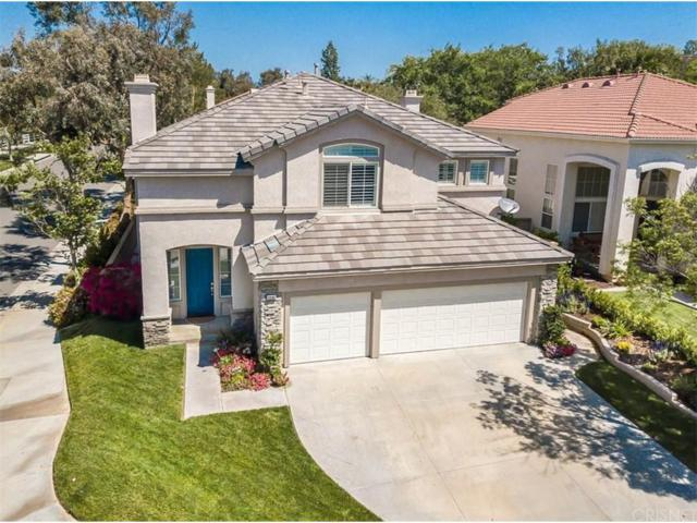 23267 Sorrel Court, Valencia, CA 91354 (#SR18108472) :: Paris and Connor MacIvor