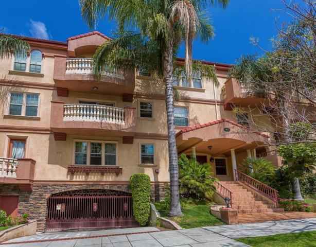 465 E San Jose Avenue #202, Burbank, CA 91501 (#318001935) :: The Real Estate Offices of Talbot and Watson