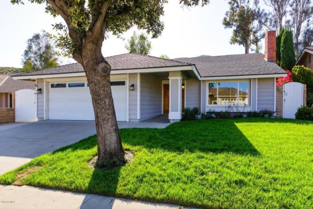 293 Los Vientos Drive, Newbury Park, CA 91320 (#218006031) :: Lydia Gable Realty Group