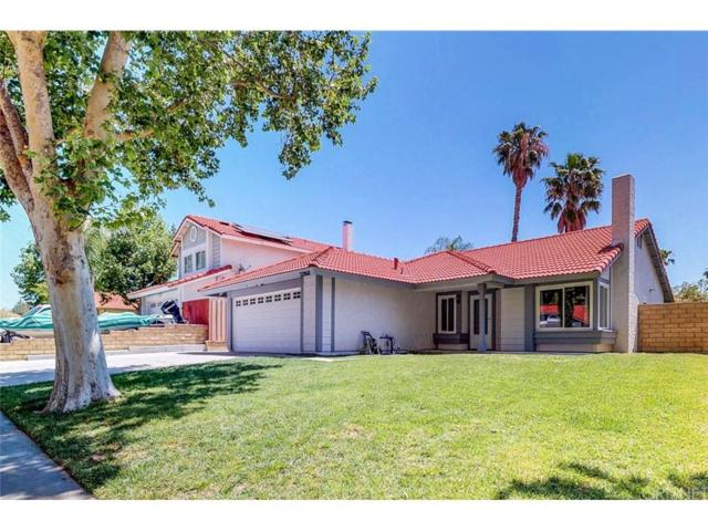 27868 Wakefield Road, Castaic, CA 91384 (#SR18117365) :: Heber's Homes