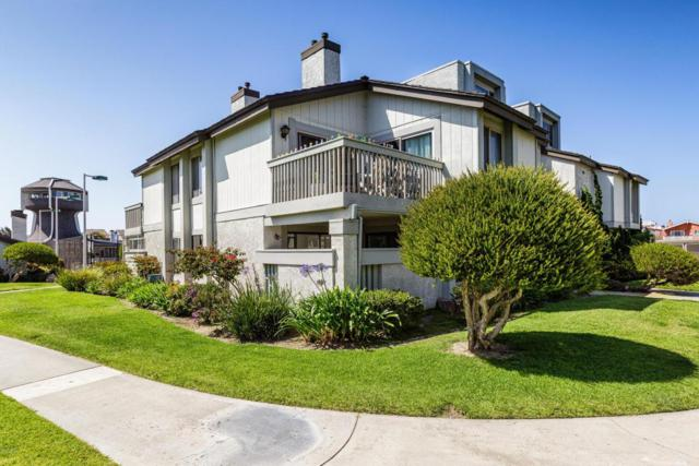 3101 Harbor Boulevard #48, Oxnard, CA 93035 (#218006052) :: Paris and Connor MacIvor