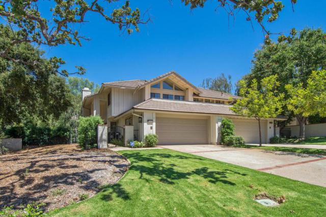 4193 Dan Wood Drive, Westlake Village, CA 91362 (#218006057) :: Lydia Gable Realty Group