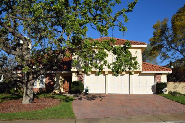 1195 Earlham Court, Oak Park, CA 91377 (#218006060) :: Lydia Gable Realty Group