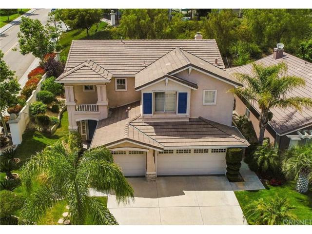 26003 Singer Place, Stevenson Ranch, CA 91381 (#SR18116859) :: Heber's Homes