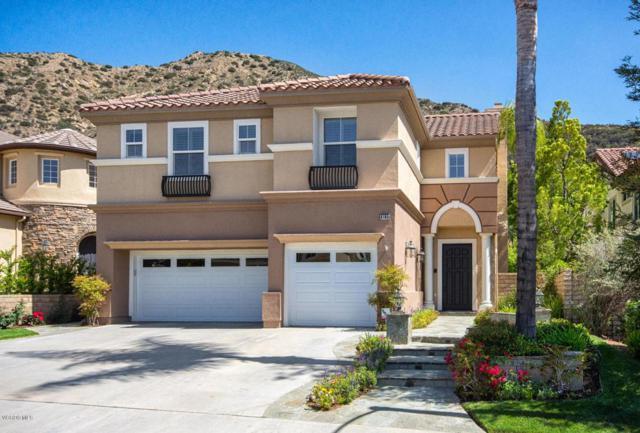 6195 Deerhill Road, Oak Park, CA 91377 (#218006069) :: Lydia Gable Realty Group