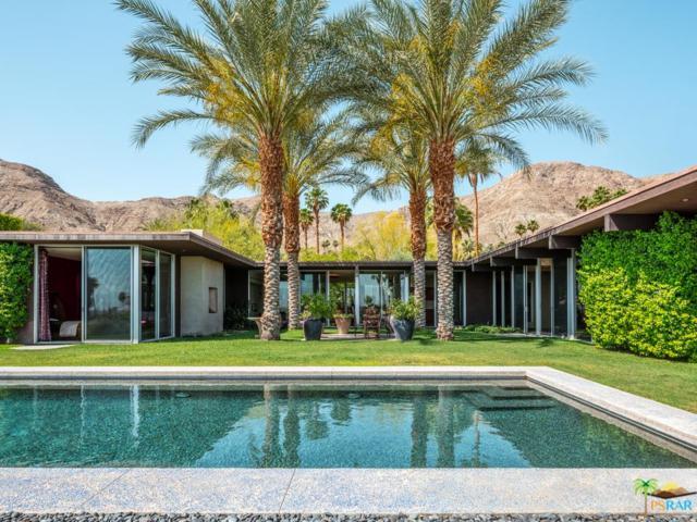 70248 Sonora Road, Rancho Mirage, CA 92270 (#18344006PS) :: TruLine Realty