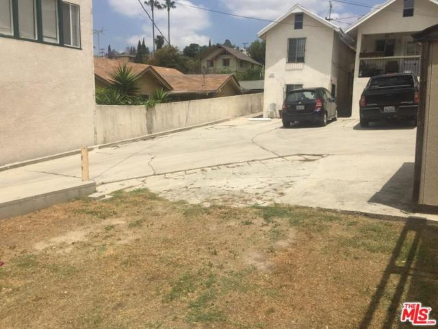 1323 Lilac Terrace, Los Angeles (City), CA 90026 (#18345534) :: TruLine Realty