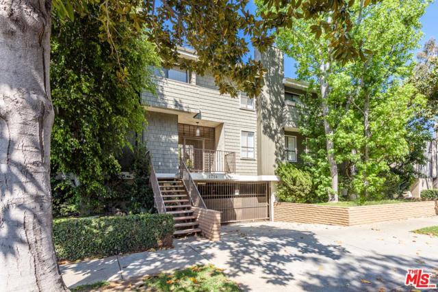 1714 Stoner Avenue #7, Los Angeles (City), CA 90025 (#18345704) :: TruLine Realty