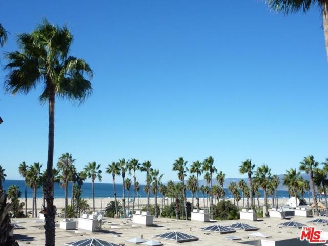 130 Ocean Park Blvd #416, Santa Monica, CA 90405 (#18345628) :: TruLine Realty