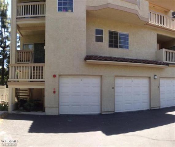 5816 Freebird Lane #108, Oak Park, CA 91377 (#218006085) :: Lydia Gable Realty Group