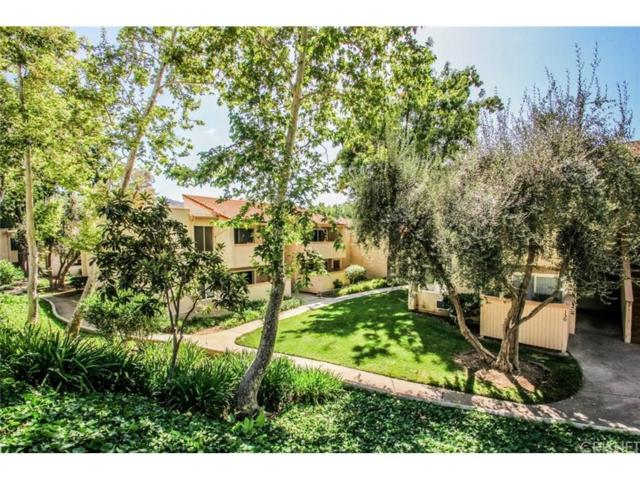 28947 Thousand Oaks Boulevard #232, Agoura Hills, CA 91301 (#SR18115298) :: Lydia Gable Realty Group