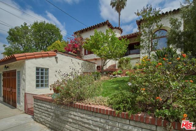 2608 Lake View Avenue, Los Angeles (City), CA 90039 (#18345948) :: TruLine Realty