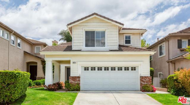 3072 Ferncrest Place, Thousand Oaks, CA 91362 (#18345148) :: Lydia Gable Realty Group