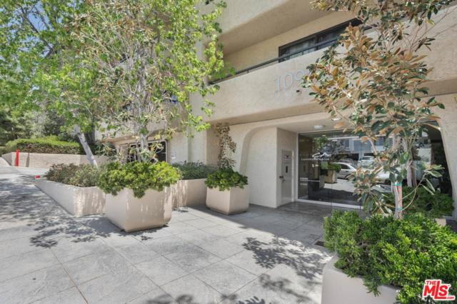 10982 Roebling Avenue #342, Los Angeles (City), CA 90024 (#18345454) :: TruLine Realty