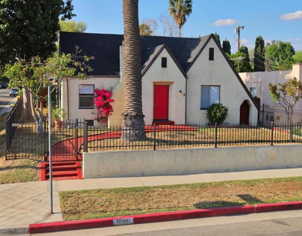 10861 Hesby Street, North Hollywood, CA 91601 (#318001884) :: The Real Estate Offices of Talbot and Watson