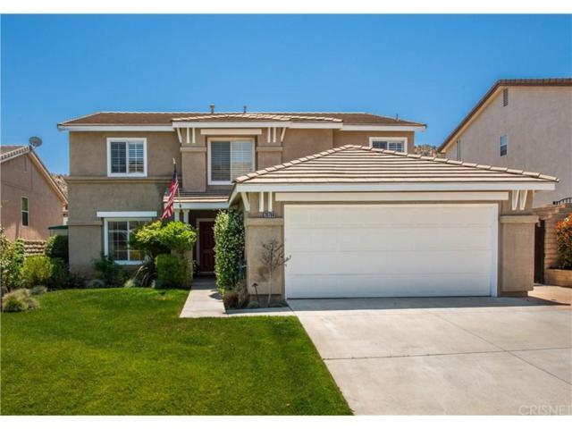 28708 Ponderosa Street, Castaic, CA 91384 (#SR18118539) :: Heber's Homes