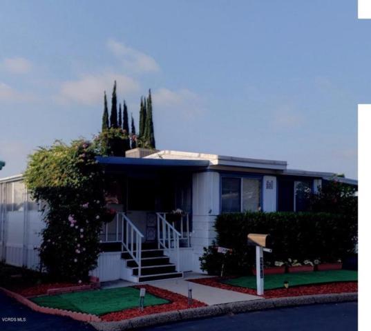 231 Madonna Lane, Newbury Park, CA 91320 (#218006131) :: Lydia Gable Realty Group