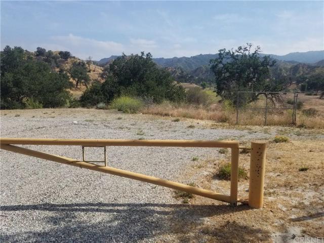 0 Sagecrest Circle Adjacent, Stevenson Ranch, CA  (#SR18118314) :: TruLine Realty